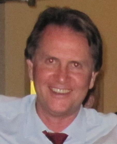 Jim Rendev